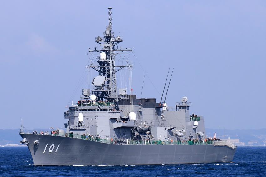 平成27年度 海上自衛隊 観艦式 ...