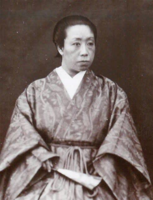 徳川家定の妻・篤姫は肝っ玉母さ...