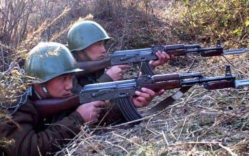 ムン政権,半島水害,北朝鮮水害,北朝鮮軍,韓国軍,キムジョンウン,北朝鮮特殊作戦部隊,国境警備隊,暴風軍団,朝鮮人民軍第11軍団,射殺事件,事故,事件,