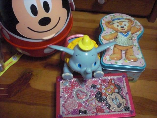 ディズニーお土産 - gooブログはじめました!