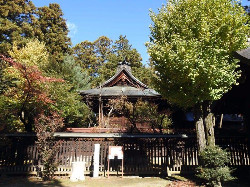 神社 by paw