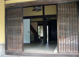 目加田家住宅2
