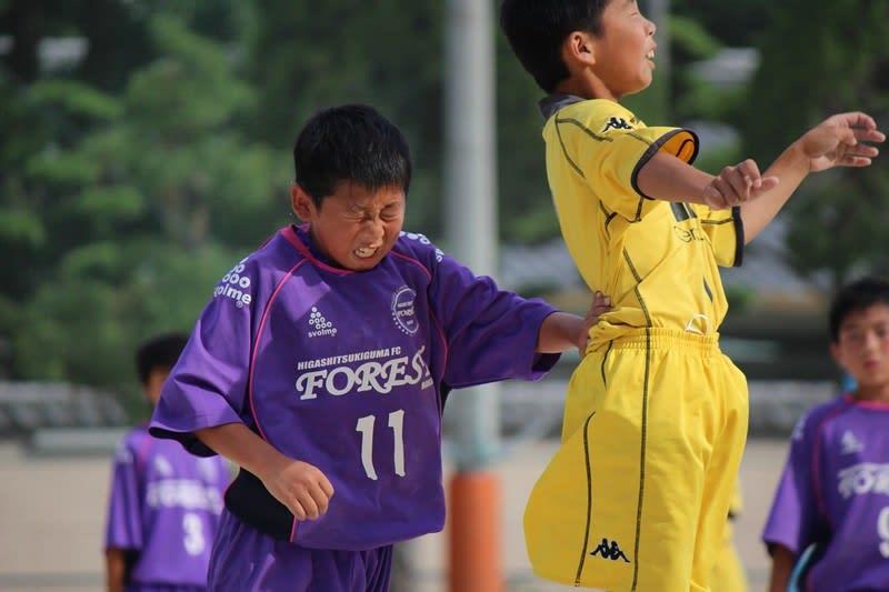 輝け!FANTASISTA!  FC FOREST HAKATA