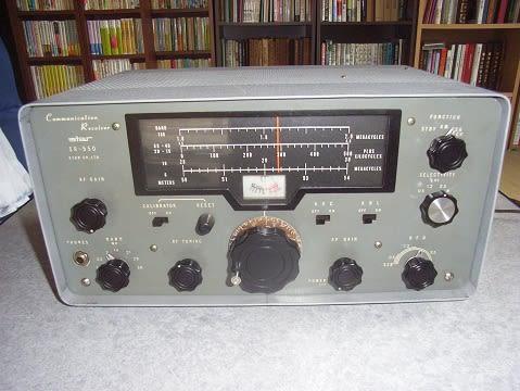 Sr5501