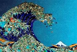 プラスチックによる海洋汚染が深刻であり先進国の責任 そりゃおかしいぜ第三章