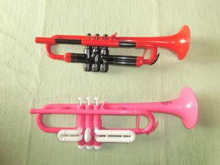 P Trumpet 僕の音tiger Trumpetではありません 今日も気分はニニ
