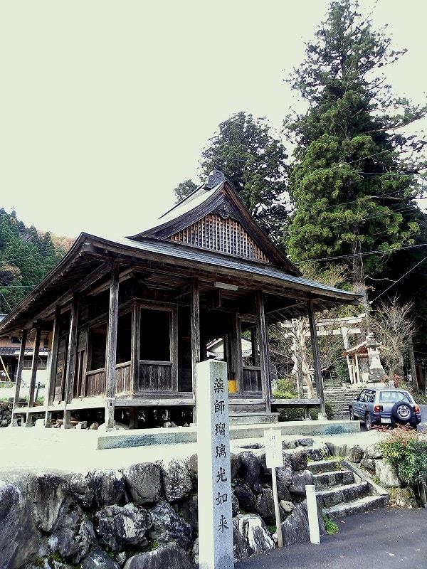 岐阜県」のブログ記事一覧-巨樹...