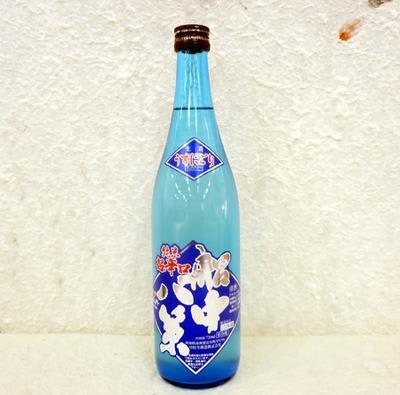 司牡丹 船中八策 うすにごり 生酒 - こんぶろ-高知の酒屋ブログ-