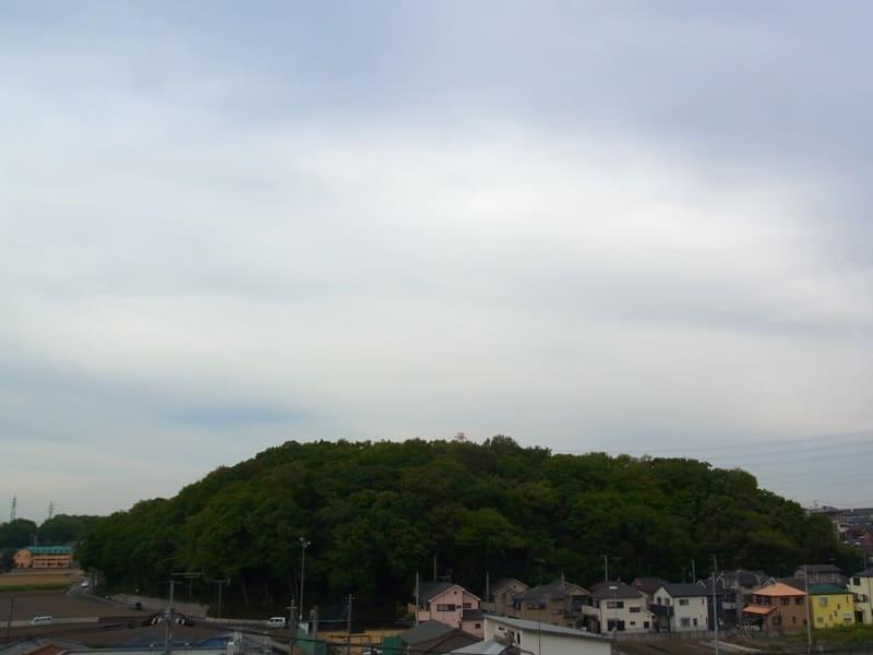 04月28日 根岸台