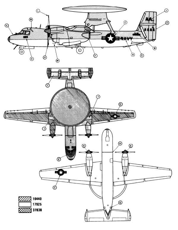E-2C Hawkeye - 岩淸水