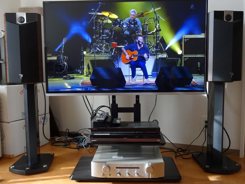 (別売USB HDD録画対応) チューナー内蔵 4K対応液晶テレビ SONY BRAVIA 65V型 (ブラビア) ...