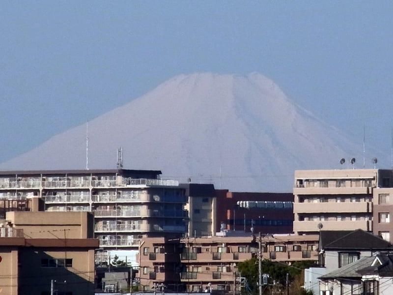 03月26日 富士山