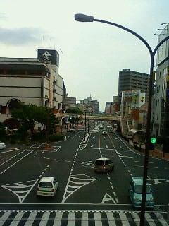 歩道橋FILE.56