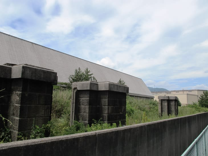 広海軍工廠と第11海軍航空廠 - ...