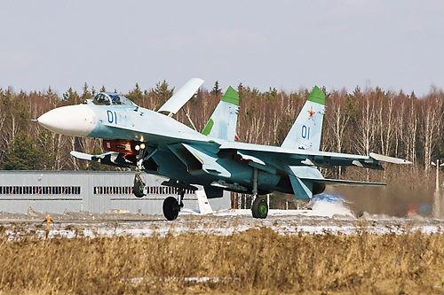 動画】Su-27 フランカー - 垂直...