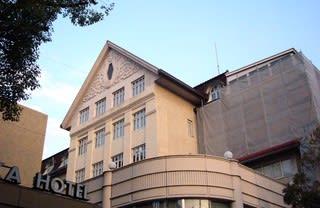 宝塚 ホテル