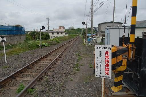 釧路への旅(8) 釧路臨港鉄道 - ...