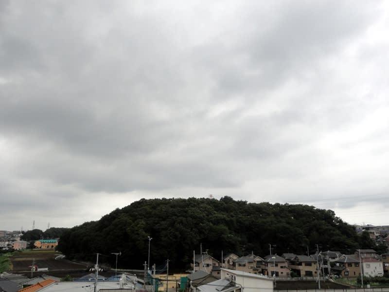 08月27日 根岸台