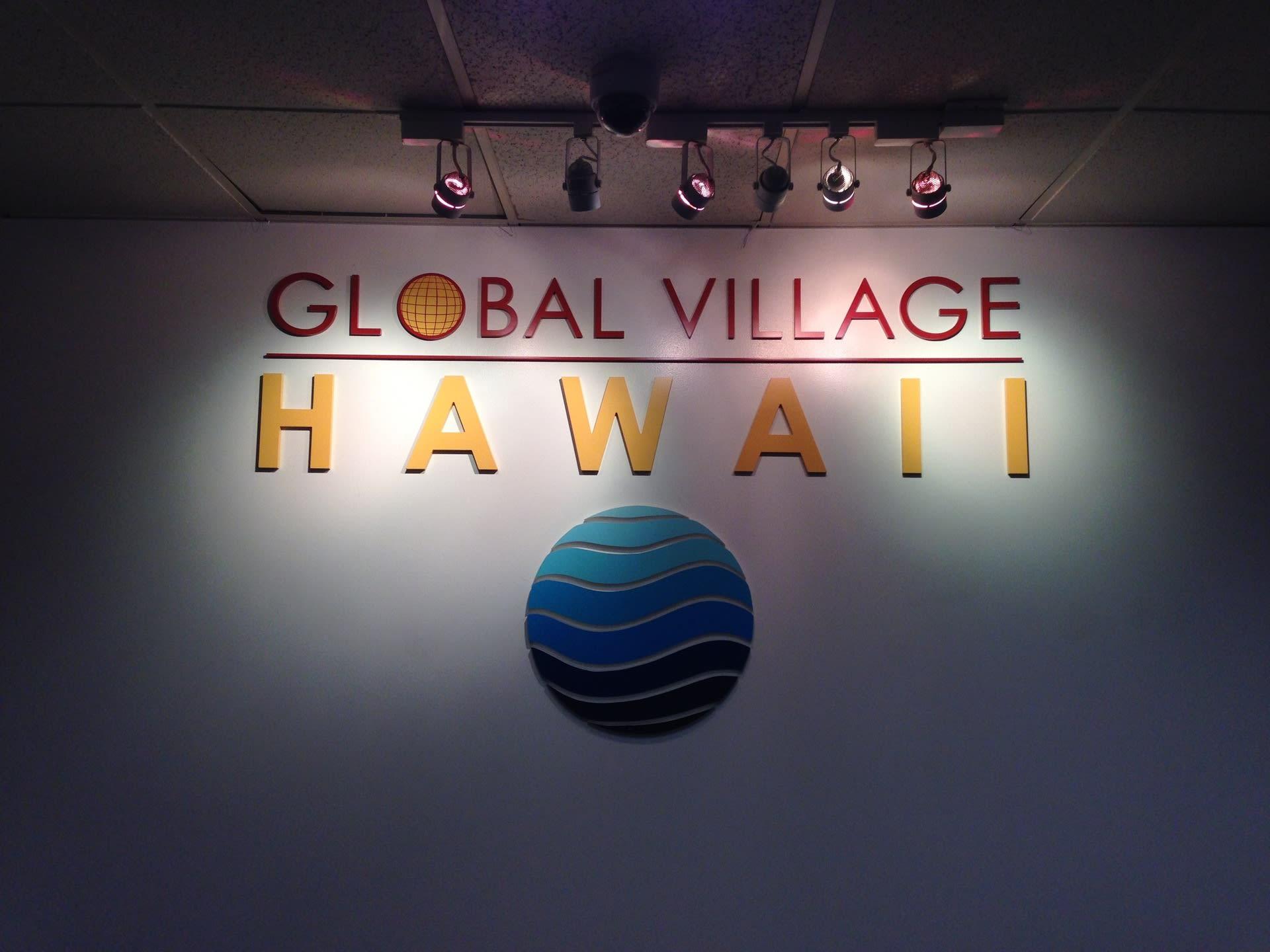 ハワイビジネスの宣伝 販促はアロハストリート ロックス