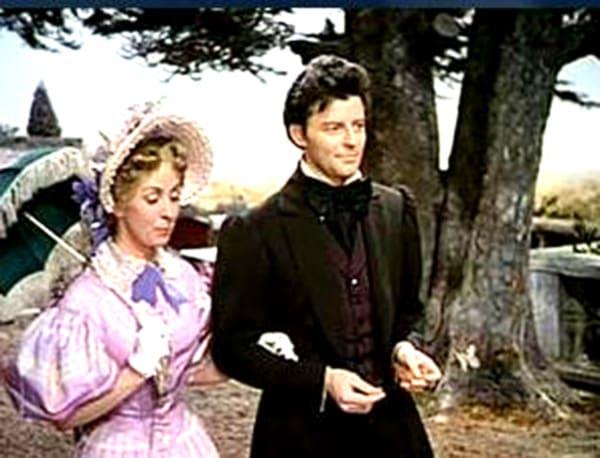 映画 赤と黒(1954) スタンダー...