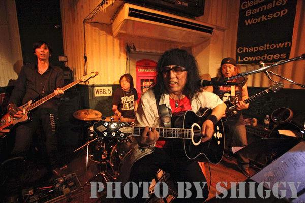 """前編】PANTA""""ACOUSTIC""""LIVE 2012..."""