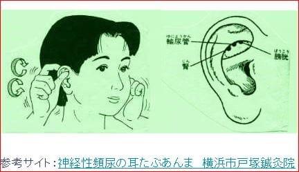 膀胱 炎 ツボ