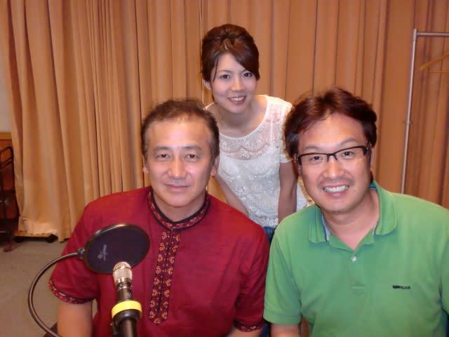 明日、KBS京都ラジオ「和泉修の...