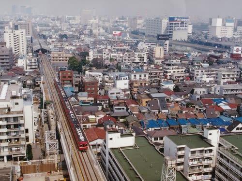 1994年04月 京浜急行電鉄他 - 気ままなコンデジ写真帳・・・