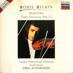 ◇クラシック音楽CD◇ボリス・ベル...