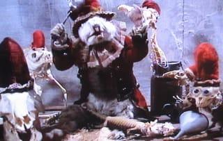 奇妙なワンダーランドへようこそ:アリス(1988) - ORGANIC STONE