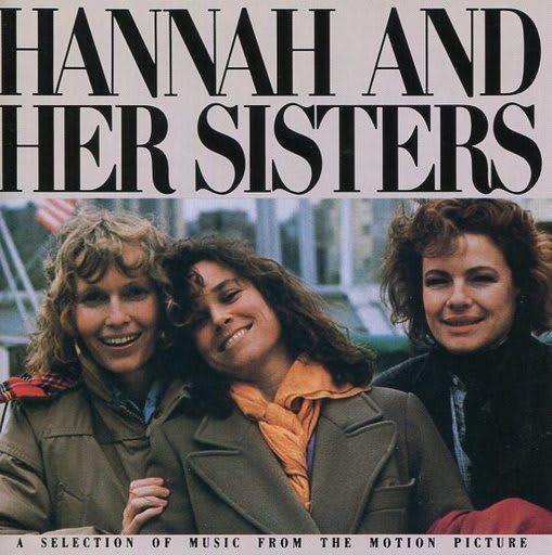 ハンナとその姉妹」 - ふくの映画ブログ
