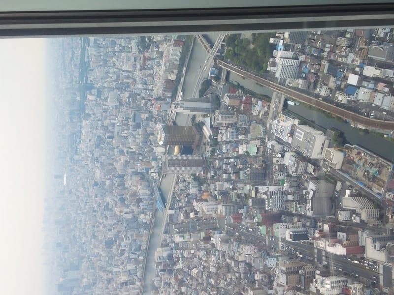 染太in東京スカイツリー