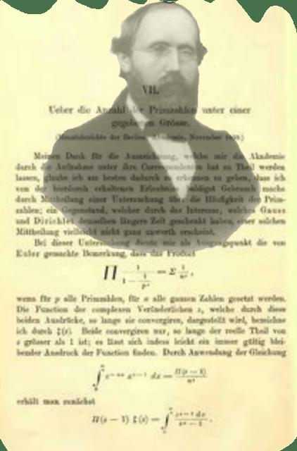 リーマン予想と素数の謎、その10...