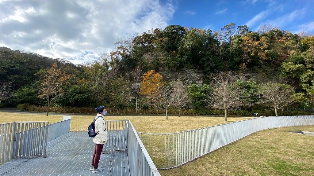 公園 観音崎
