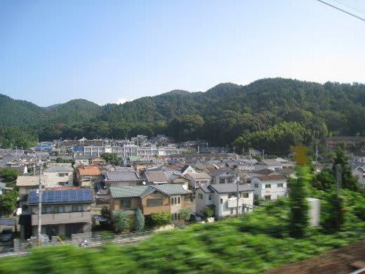 ふーちゃんの京都デジカメウォーキング