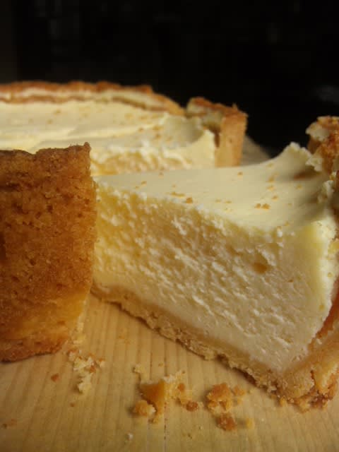 タルト チーズ ケーキ