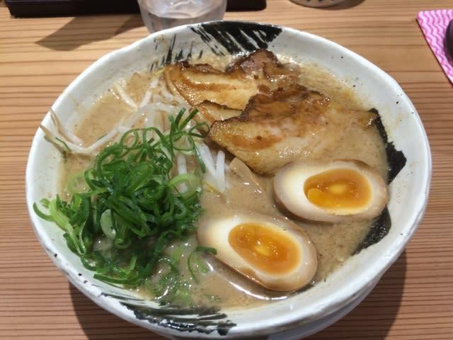 明石市 麺屋七つ星 - gooブログはじめました!