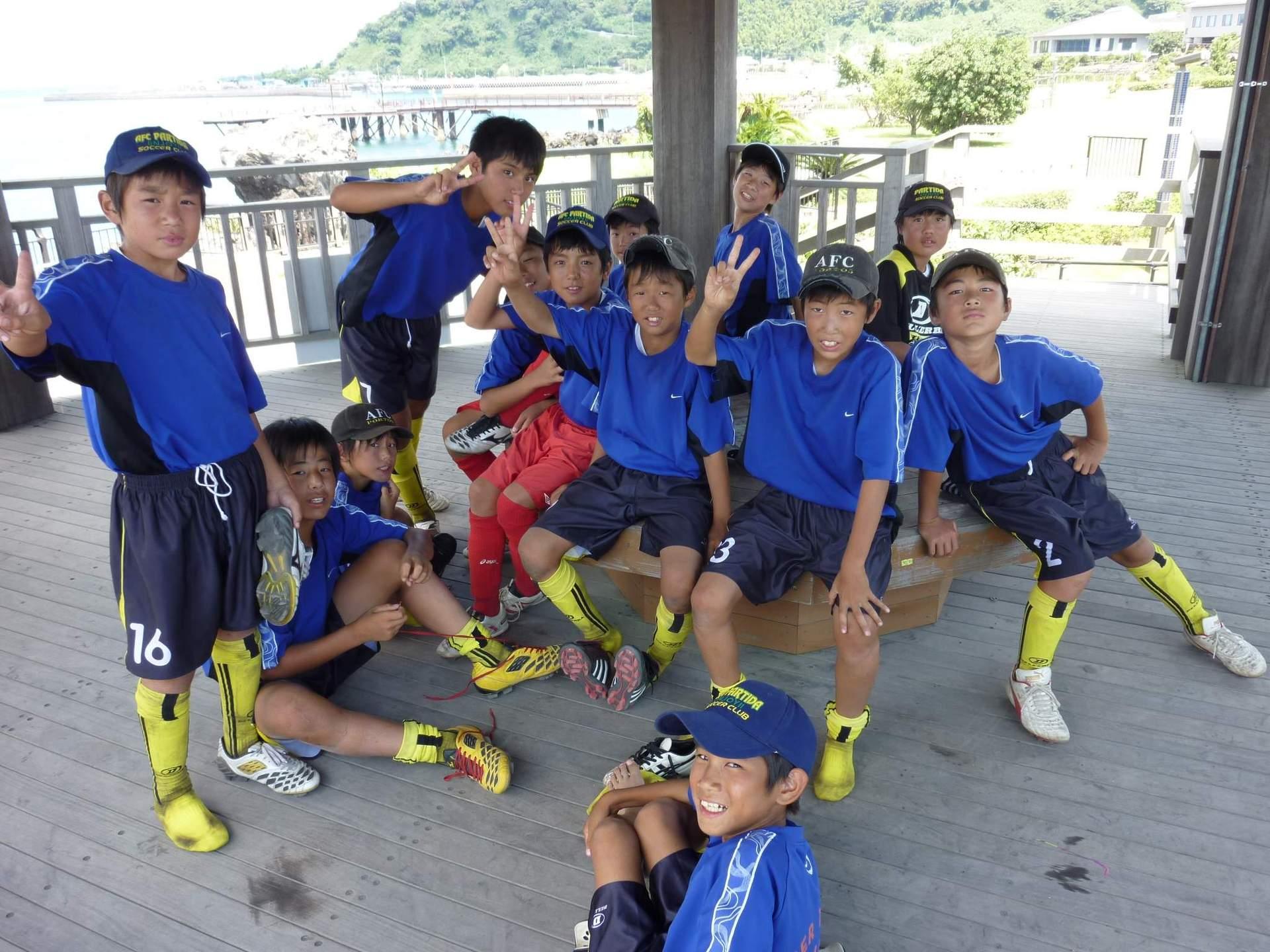 南 日本 ちびっこ サッカー 大会 2019