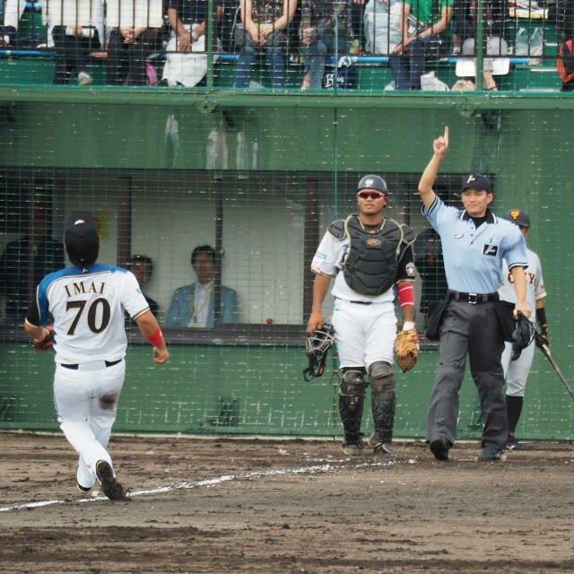 イン フィールド フライ 野球のルール、インフィールドフライについて解説します!