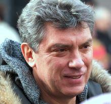 ボリス・ネムツォフ【ロシアの政治家】1959 ~ 2015