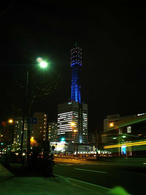 aba36d6f71 横浜の街角にて。 - HarryのW63CA写真館