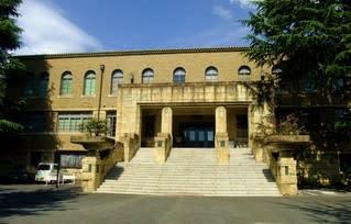 天理大学附属天理図書館他 - m's...