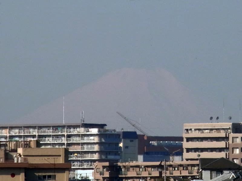 03月24日 富士山