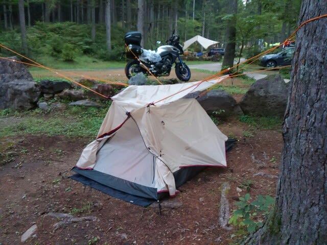 ひるがの高原キャンプ場 事件