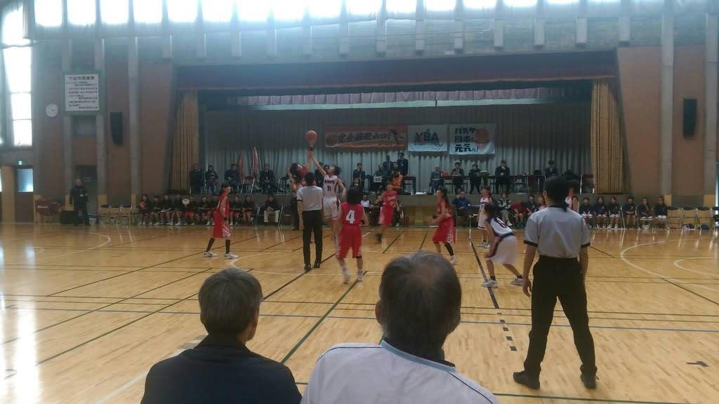 yamaguchibasketball-U12公式ブログ