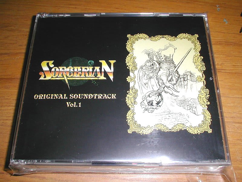 Sorcerian_88va_soundtrack