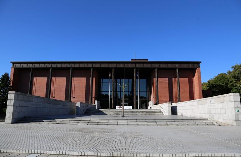 博物館 北海道