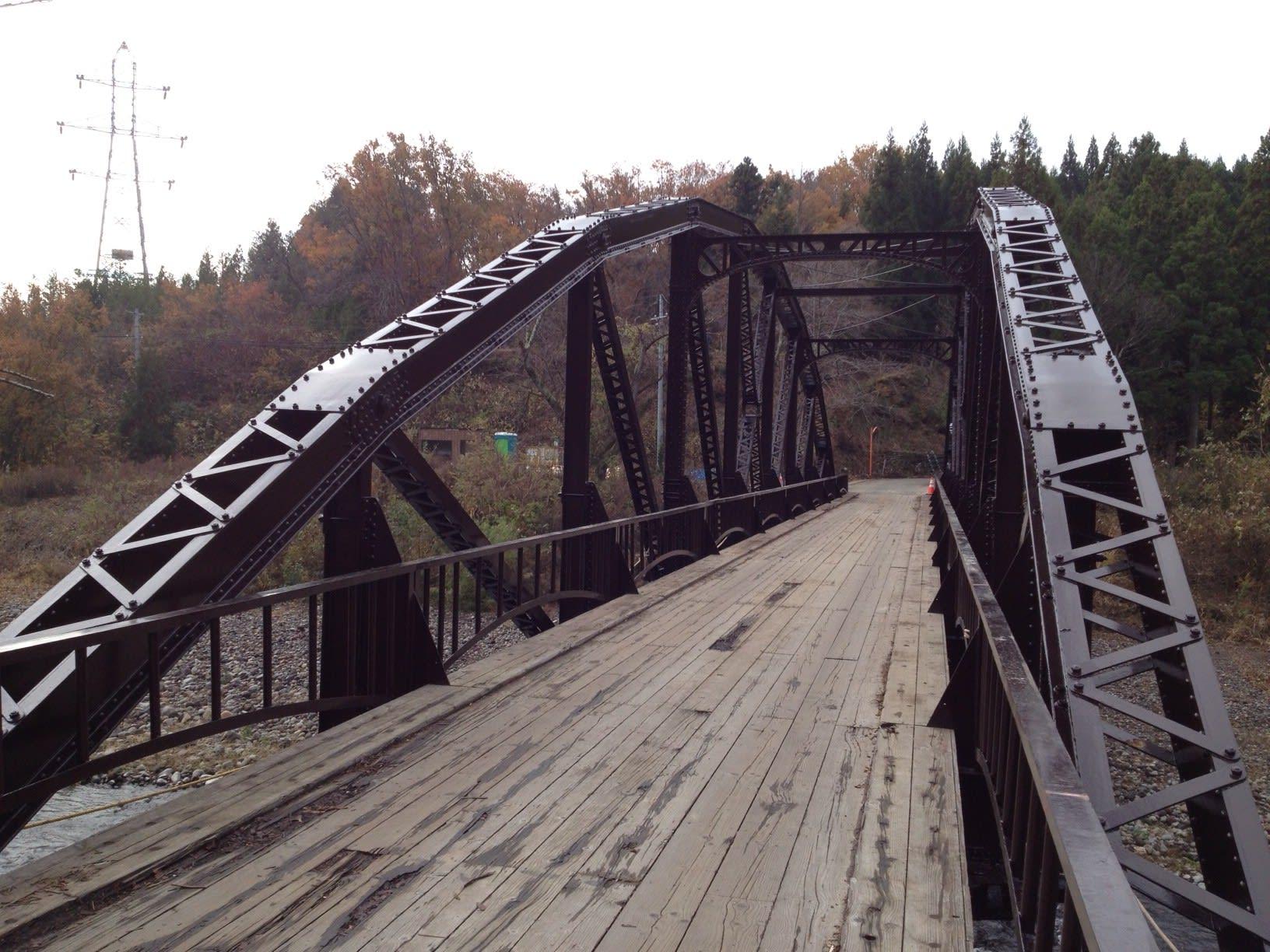 切立橋 - ブリッジ コンツェルン