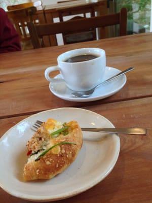 nagiのパンとコーヒー