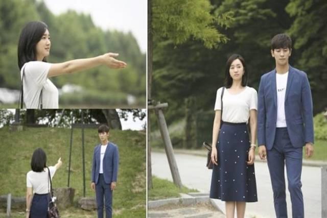 韓国旅行。韓国ドラマ、ロケ地